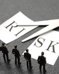 Профессиональные риски 2020