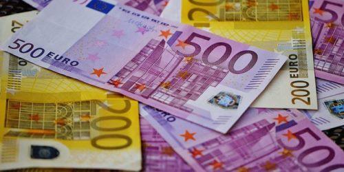 Прогноз курса евро на 2021 год
