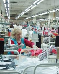 Производственная среда