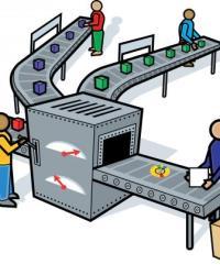 Производственные кооперативы