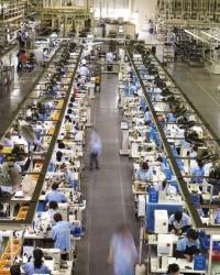 Производственные возможности
