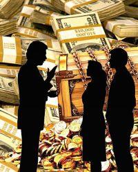 Производство золота в странах капитализма