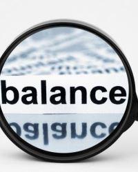 Промежуточный баланс 2019