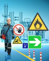 Промышленная безопасность 2018