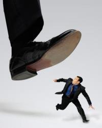 Проведение антимонопольной политики зарубежом
