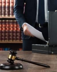 Психология и имиджелогия в деятельности адвоката