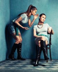 Психология женщин