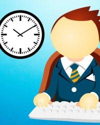 Рабочее время и время отдыха