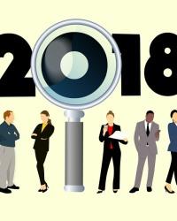 Работодатель 2018