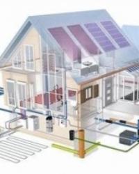 Расчет экономичности солнечного хозяйства