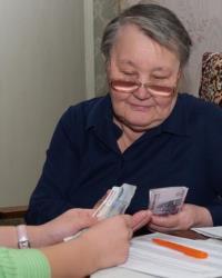 Расчет пенсий
