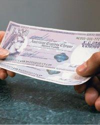 Расчеты чеками и платежными требованиями-поручениями