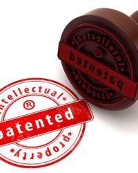 Распоряжение патентными правами