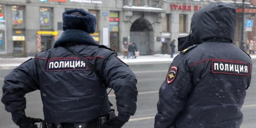 Расширение полномочий полиции с 2020 года