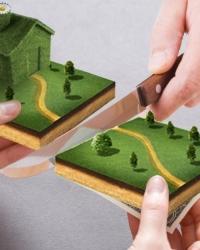 Раздел и определение порядка пользования земельным участком