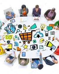 Размышления о проблемах маркетинга
