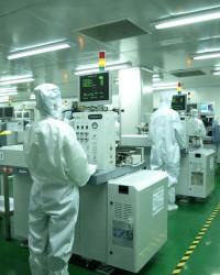 Разработка системы управления ИК наукоемкого предприятия