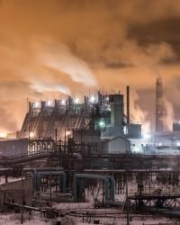 Развитие металлургических предприятий