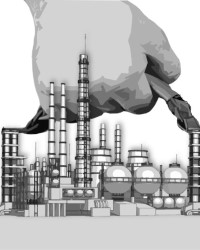 Реформа на уровне предприятия, приватизация государственных предприятий