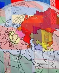 Региональное пространство