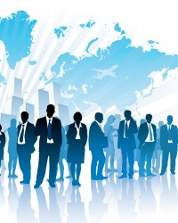 Региональные организации как инструмент регионального развития