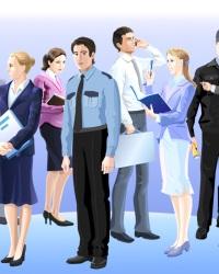 Регулирование труда отдельных категорий работников