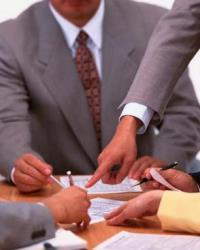 Решения в управлении