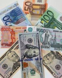 Результаты валютной политики Российской Федерации