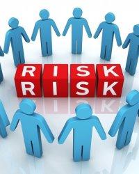 Риски предприятия