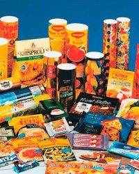 Роль упаковки товара в маркетинге