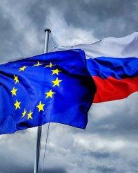 Россия и современная Европа