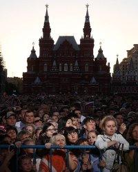 Россия в середине XXI века