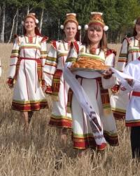 Российская деловая культура среди других культур