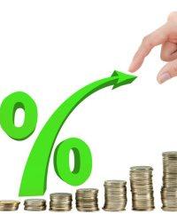Рост процентов по вкладам в 2021 году