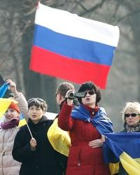 Русские общины в США
