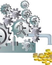 Рыночное производство и рынок