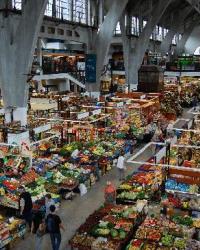 Рыночный спрос