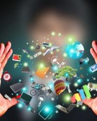 Рынок технологий