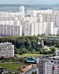 Рынок территории и жилья