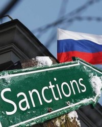 Санкции в 2020-2021 году