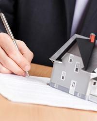Сделки с недвижимостью в системе договорных отношений в РФ