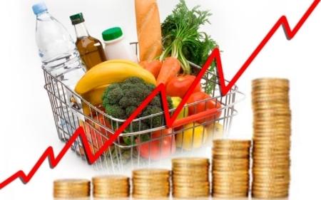 Скачок цен на продукты в 2019 году