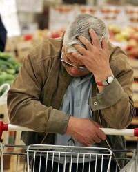Скачок цен на продукты в 2020 году