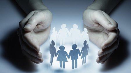 Социальная поддержка населения