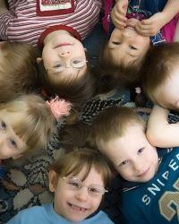 Социальные дети
