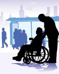 Социальный инвалид 2018