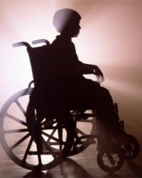 Социальный инвалид