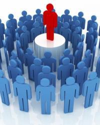 Социология управления и аспекты менеджмента человеческих ресурсов