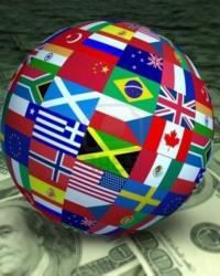 Содействие в создании открытой рыночной экономики в России