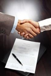 Соглашение о расторжении 2018